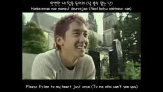 Fly To The Sky (플라이 투더 스카이) - Missing You (미씽 유) MV (English subs + Hangul + Romanization)