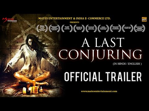A Last Conjuring Movie Picture