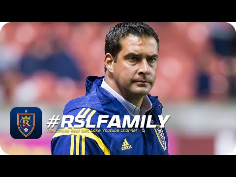 Video: Real Salt Lake at Chivas USA - Match Preview