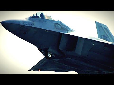 USAF latest news: Multiple types...