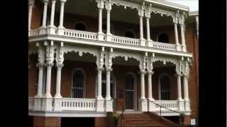 Natchez (MS) United States  city pictures gallery : The antebellum homes of Natchez, Mississippi
