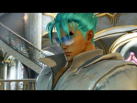Прохождение Tekken 7 Jin Kazama Аркада(Arcade) Игра на Ранг(Ranking Game) Часть 2
