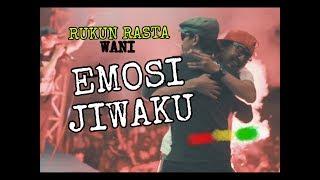 Download Video EMOSI JIWAKU Reggae SKA - RUKUN RASTA (Bonek Persebaya Chant) MP3 3GP MP4