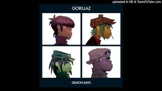 Gorillaz - Feel Good Inc (No rap, No laughing)