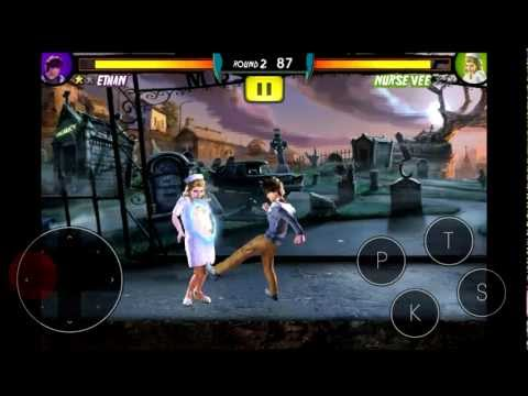 android vampires live cheats
