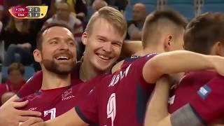 WCC 2018 Zenit vs. Fakel
