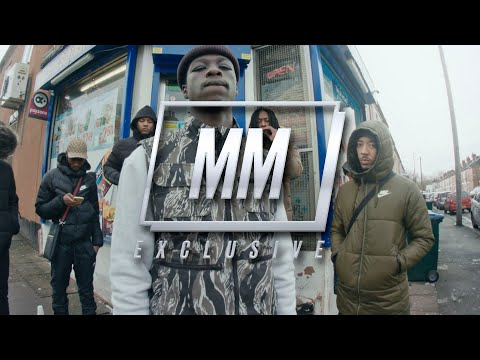 PA Salieu – Frontline (Music Video) | @MixtapeMadness