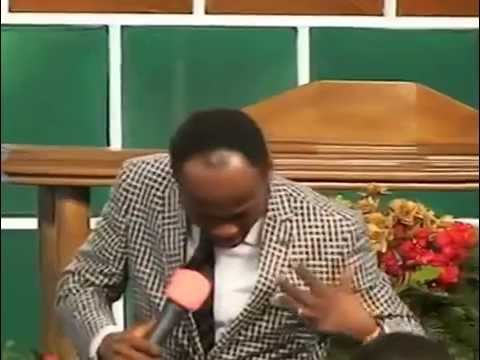 #Apostle Johnson Suleman #Why Christians Miss God #2of3