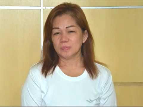 [RONDA GERAL] Filipina é presa no Aeroporto do Recife com cocaína líquida