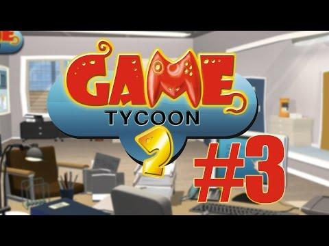 Game Tycoon 2 #003 - Erotik-Spiel! I Spielentwicklungs-Simulator deutsch