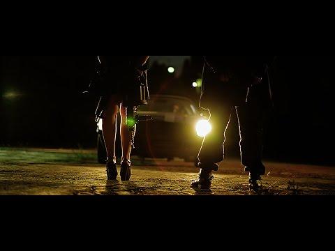 Stelios Magalios (feat.Ifigenia Atkinson) - John the Revelator