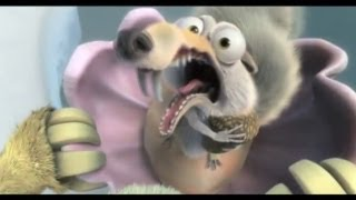 Ice Age - Continental Drift TV Spot #1 2012