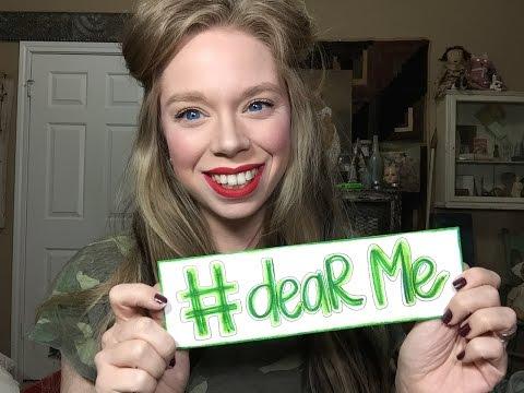 #DearMe: GRAV3YARDGIRL