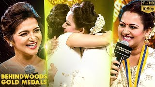 Video Archana and DD's First Ever Hugging Special Moment on Stage!! Archana gets Emotional! MP3, 3GP, MP4, WEBM, AVI, FLV Februari 2019
