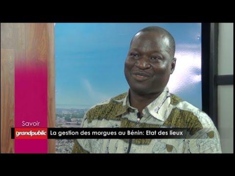 La gestion des morgues au Bénin : Etat des lieux