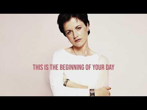 Dolores O'Riordan - Ordinary Day (Lyric Video)