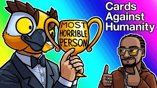 Video Cards Against Humanity Funny Moments - Snoop Dogg Always Wins! MP3, 3GP, MP4, WEBM, AVI, FLV Agustus 2019