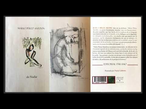 El espacio literario Letra Latente del estudio Espectral de Argentina dedica un monográfico a mi obra aforística y poética. Jennifer Road y Nicolás Castello conducen el programa.