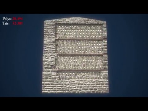 Nišlija napravio model Ćele-kule za virtuelnu stvarnost