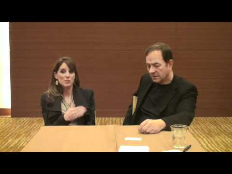 apc 2011 - Interview between ChannelLine's Robert Cohen and Meaghan Kelly. Sign up for free subscription: http://www.echannelline.com/usa/accounts.cfm Follow us on Twit...