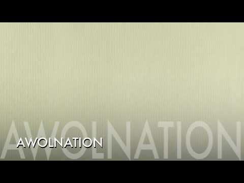 Video AWOLNATION-