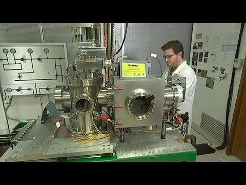Αυστραλία: Νέο μικροσκόπιο με ήλιο φέρνει επανάσταση – science