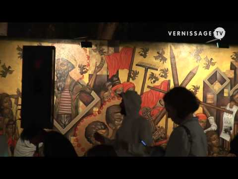 Video | Wynwood Expansion, Wynwood Walls 2010, Miami