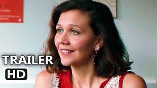 Video THE KINDERGARTEN TEACHER Official Trailer (2018) Maggie Gyllenhaal Netflix Movie HD MP3, 3GP, MP4, WEBM, AVI, FLV Agustus 2018
