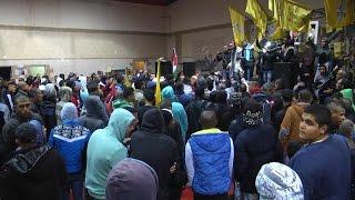 الاحتلال يفرج عن الاسير غسان زياد بدير بعد قضاء محكوميته البالغة 14 عاماً