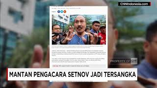Video Mantan Pengacara Setnov, Fredrich Yunadi Jadi Tersangka MP3, 3GP, MP4, WEBM, AVI, FLV Januari 2018