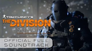 Tom Clancy's The Division Survival (OST)   Vandra