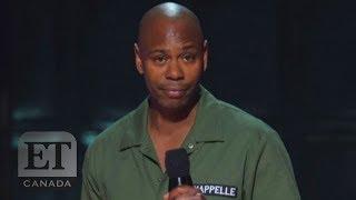 Dave Chappelle Slams Michael Jackson Accusers