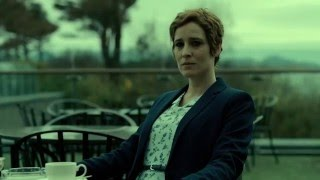 The Lobster — Biscuit Woman Suicide Scene