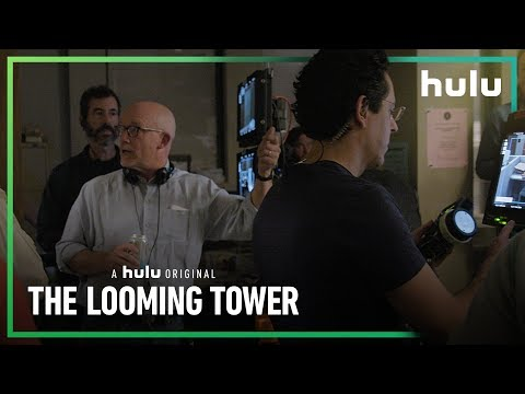 "The Looming Tower: Inside the Episode: ""Now it Begins..."" • A Hulu Original"