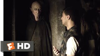 What We Do in the Shadows (2015) - Not Eating Stu Scene (4/10) | Movieclips