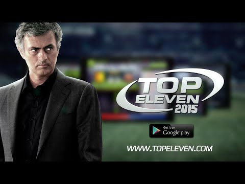 Video of Top Eleven Be a Soccer Manager