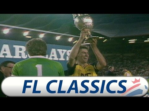 Liverpool 0 V Arsenal 2 | 1988/89 | Football League Classic Matches