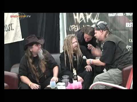 ROCK HARZ 2009 Festival special on STRIKE/streetclip.tv: Outtakes and bloopers ...