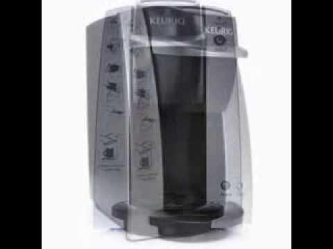 KEURIG B130 DESKPRO COFFEE MAKER