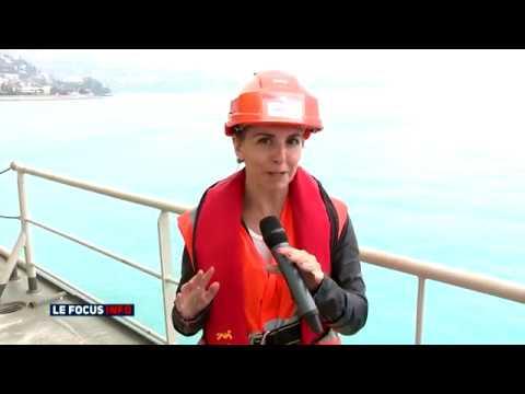 Monaco Info - Le JT : mardi 8 mai 2018