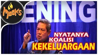 Video SBY Mimpi Koalisi Kerakyatan, Nyatanya Hanya Koalisi Kekeluargaan MP3, 3GP, MP4, WEBM, AVI, FLV Juni 2018