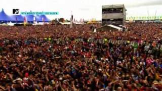 Video Lily Allen - Not Fair [Live @ Oxegen Festival 2009] MP3, 3GP, MP4, WEBM, AVI, FLV Juli 2018