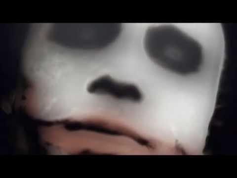 The Dark Knight - A Tribute To Heath Ledger