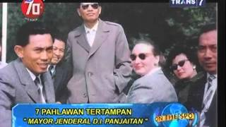 Download Video ON THE SPOT - 7 Pahlawan indonesia terganteng MP3 3GP MP4