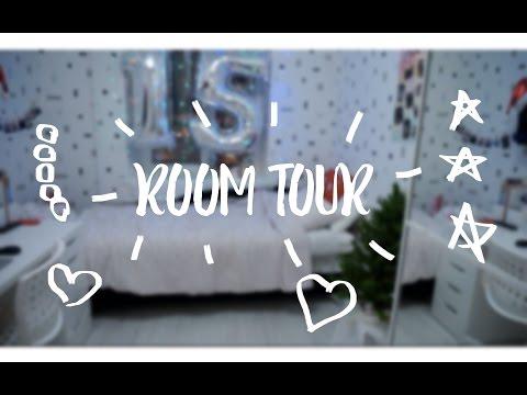 ROOM TOUR / Моя комната!