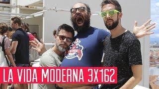 "Video La Vida Moderna 3x162... jugar a ""The floor is España"" en Cataluña MP3, 3GP, MP4, WEBM, AVI, FLV Juni 2018"