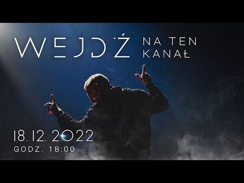 20m2 Łukasza: Gosia Andrzejewicz w 20m2 Łukasza - internetowy talk show, odc. 39