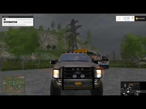 Ford Diesel v1.0