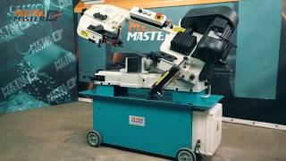 Ленточнопильный станок Metal Master BSM-712N