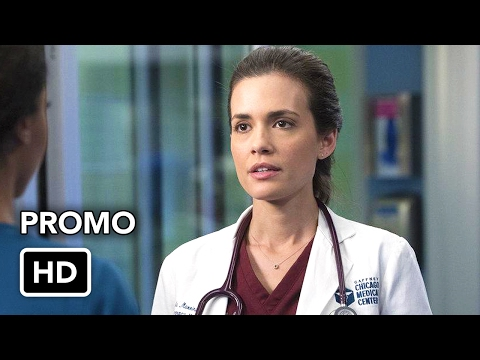 Chicago Med 2.13 Preview